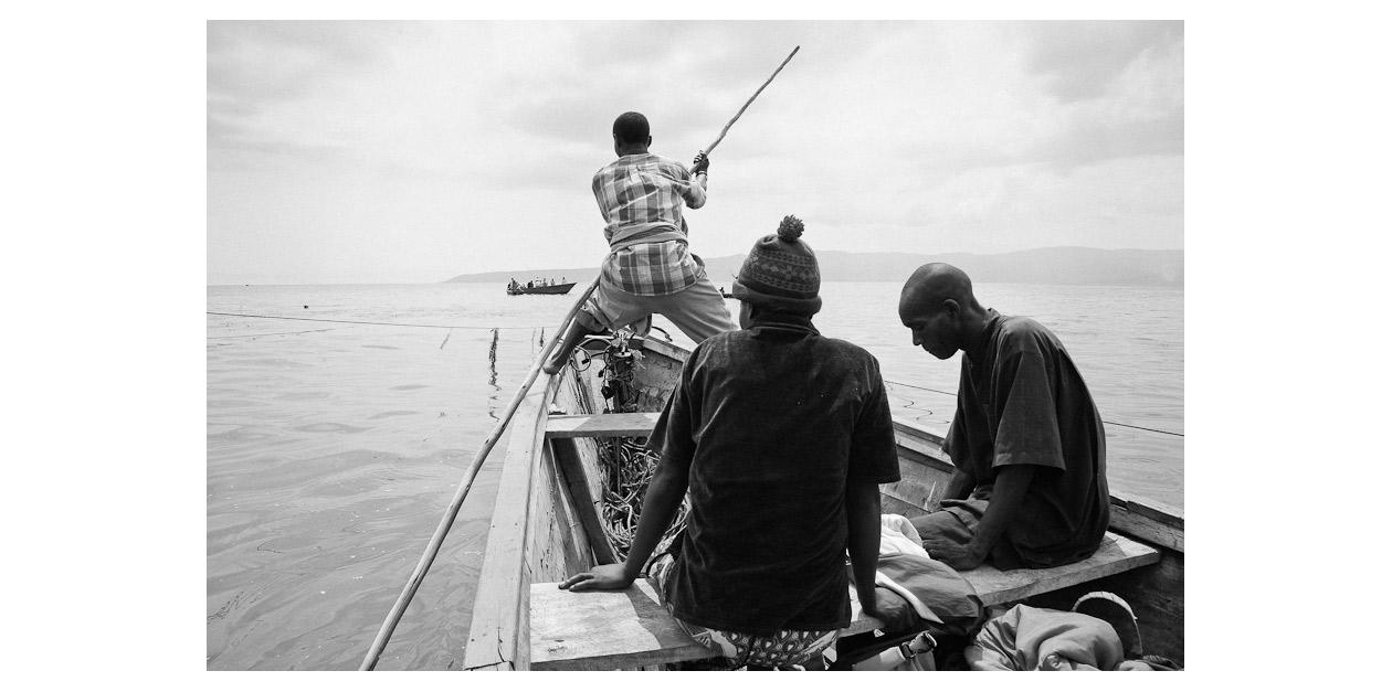 VIVERE / DEMOCRATIC REPUBLIC OF CONGO
